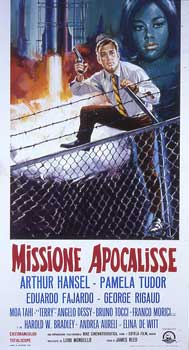 MISSIONE APOCALISSE