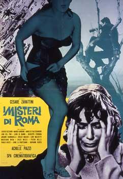 MISTERI DI ROMA (I)