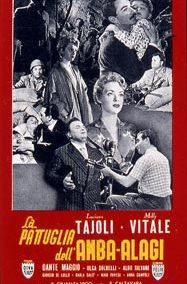 PATTUGLIA DELL'AMBA ALAGI (LA)