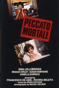 PECCATO MORTALE