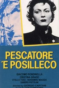 PESCATORE 'E POSILLECO