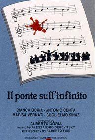 PONTE SULL'INFINITO (IL)