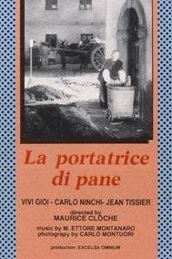 PORTATRICE DI PANE (LA)
