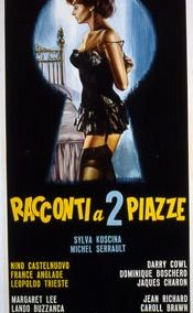 RACCONTI A DUE PIAZZE (Episodes)