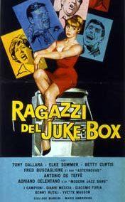RAGAZZI DEL JUKE-BOX (I)