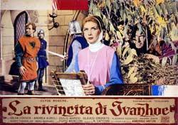 RIVINCITA DI IVANHOE (LA)