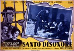 SANTO DISONORE