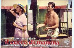 COCCO DI MAMMA (IL)