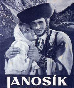 JANOSIK IL BANDITO
