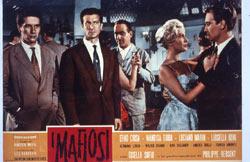 MAFIOSI (I)