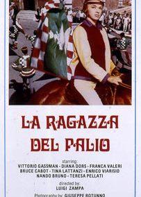 RAGAZZA DEL PALIO (LA)