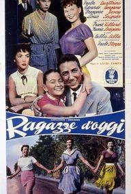 RAGAZZE D'OGGI