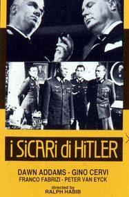 SICARI DI HITLER (I)