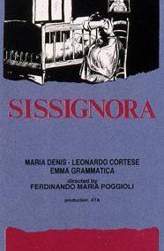 SISSIGNORA