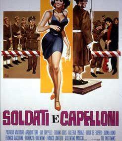 SOLDATI E CAPELLONI