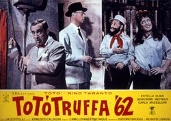 TOTOTRUFFA '62