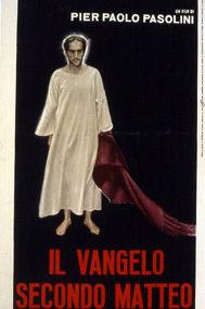 VANGELO SECONDO MATTEO (IL)